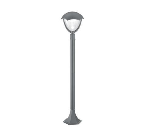 Парковый светильник Trio 421960142 Gracht