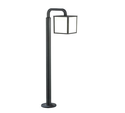 Парковый светильник Trio 421560142 Cubango