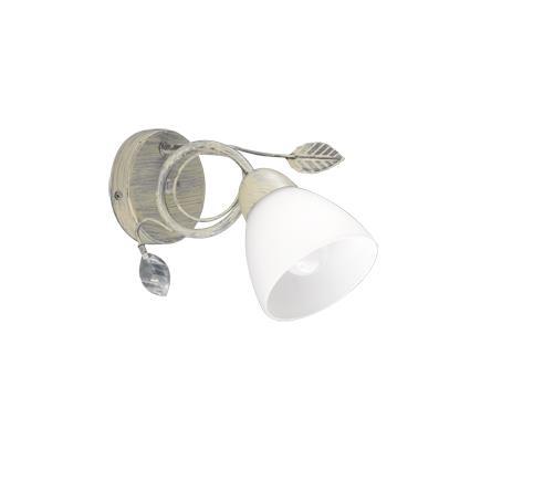 Настенный светильник Trio 200700161
