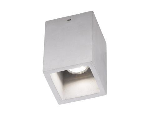Точечный светильник TRIO 606600178 CUBE