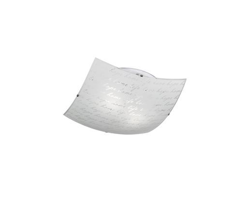 Потолочный светильник Trio Signa 602500201