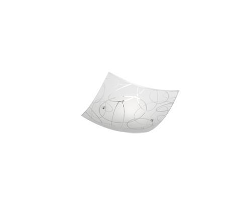 Потолочный светильник Trio Spirelli 604400101