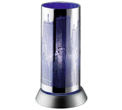 Настольная лампа Trio City R50081012
