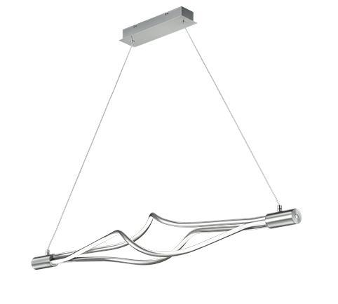 Подвесной светильник Trio Loop 379890307