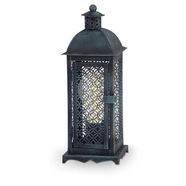 Настольная лампа VINTAGE 49285 Eglo