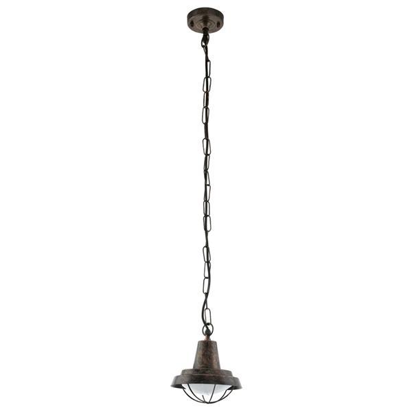Уличный светильник Eglo 94837 Colindres