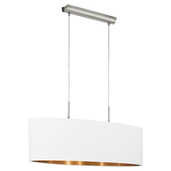 Подвесной светильник Eglo 95046 Pasteri