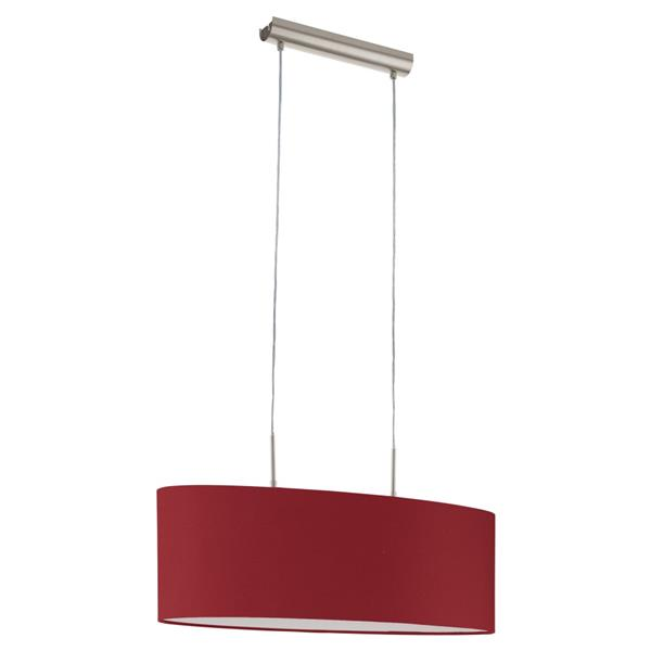 Подвесной светильник Eglo 94903 Pasteri