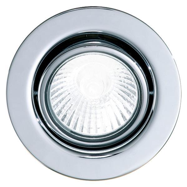 Точечный светильник Eglo 87374 Einbauspot GU10