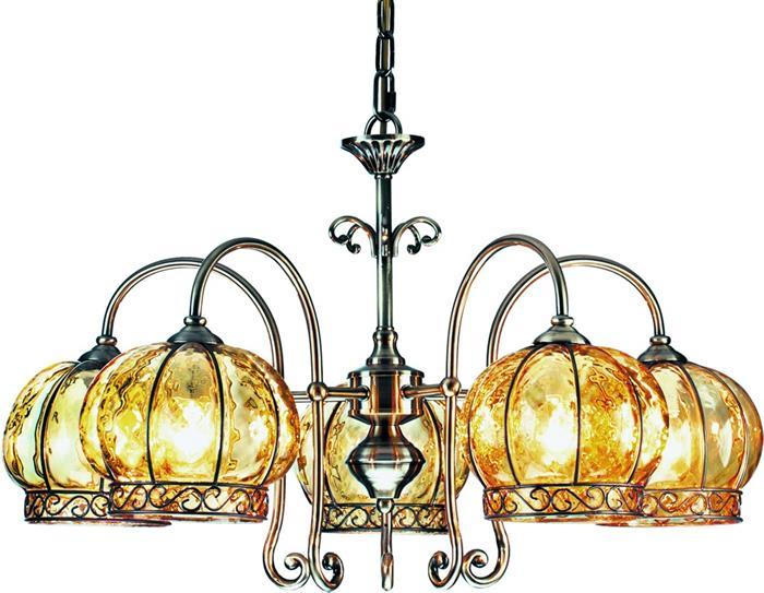 Люстра ARTE Lamp A2106LM-5AB