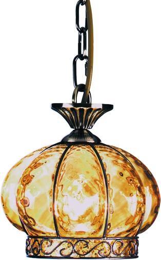 Подвесной светильник A2106SP-1AB ARTE