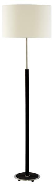 Торшер ARTE LAMP A1038PN-1BK
