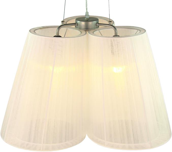 Люстра ARTE Lamp Paralume A9533LM-3SS