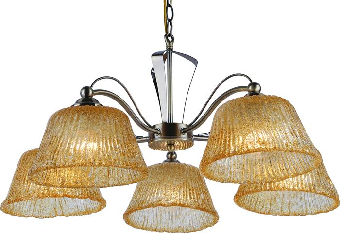 Люстра Arte Lamp Dolce A8108LM-5AB