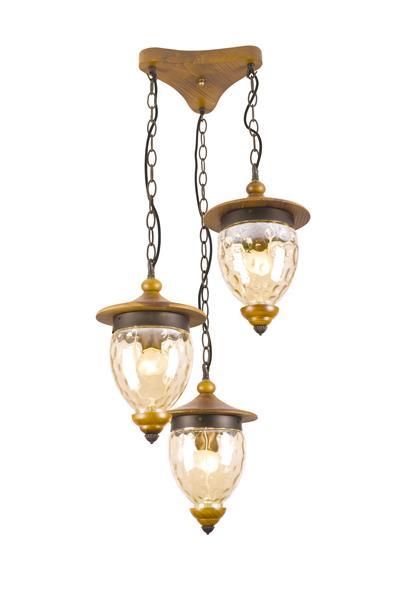 Подвесной светильник Arte Lamp Catena