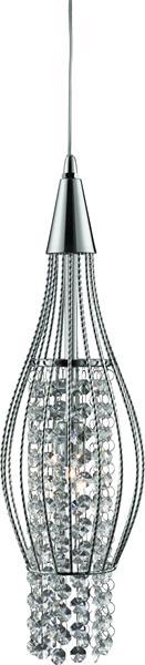 Подвесной светильник Arte Lamp Flare
