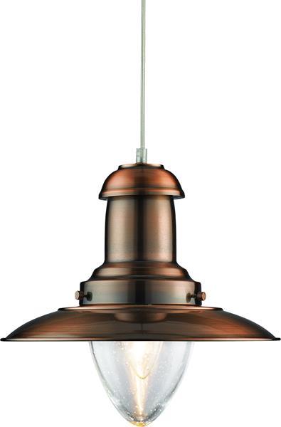 Подвес Arte Lamp Fisherman A5530SP-1RB