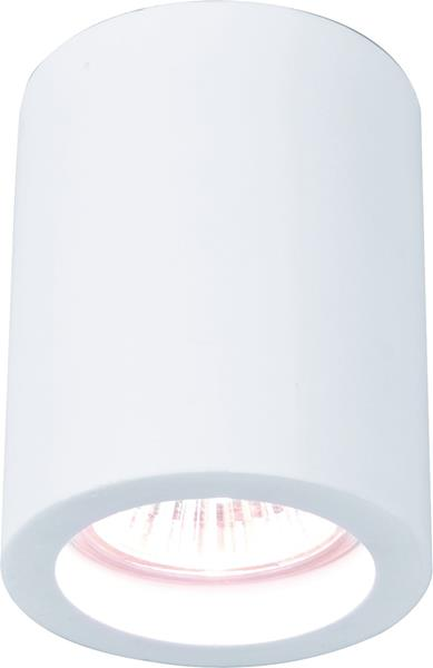 Точечный светильник Arte Lamp Tubo