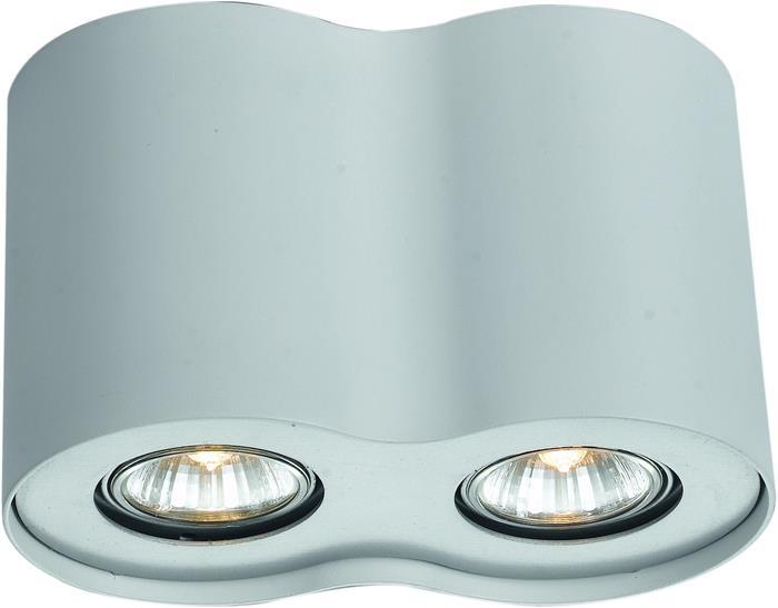 Точечный светильник Arte Lamp FALCON
