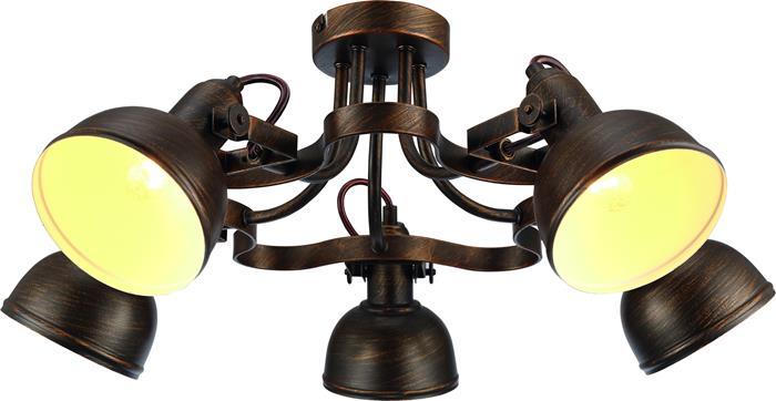 Люстра припотолочная Arte Lamp Martin