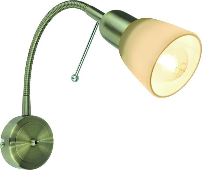 Бра Arte Lamp LETTURA
