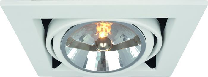 Точечный светильник Arte Lamp CARDANI