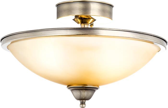 Потолочный светильник Globo SASSARI