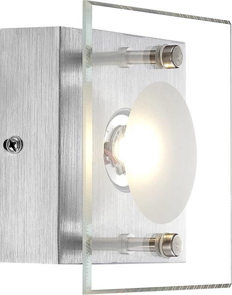 Настенно-потолочный светильник Globo 49200-1 Berto