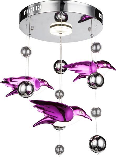 Припотолочный светильник Globo BIRD
