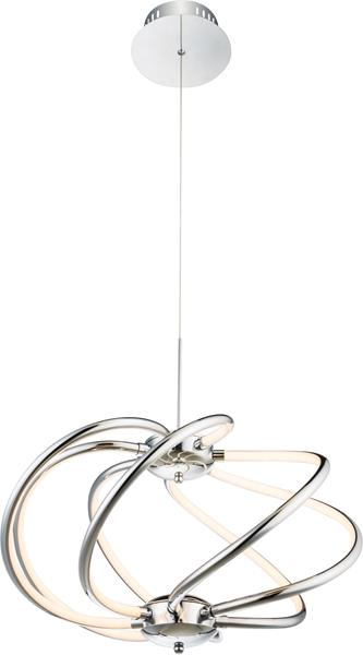 Подвесной светильник Globo WAVE