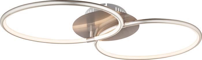 Припотолочный светодиодный светильник Globo KYLE