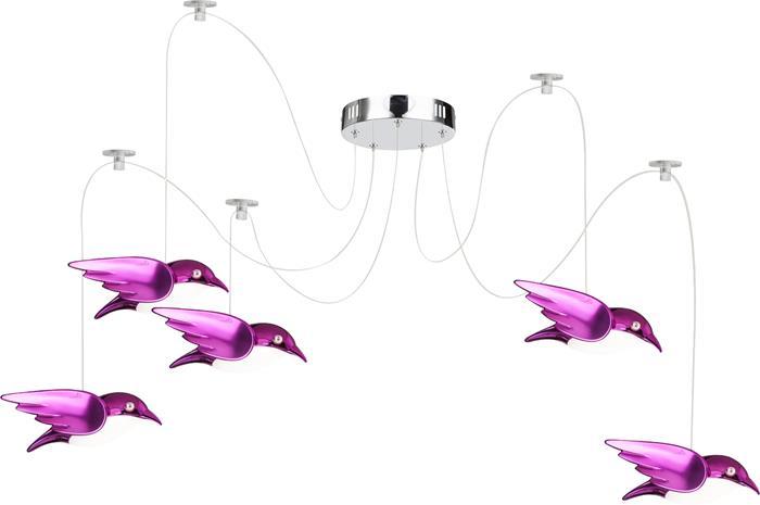 Подвесной светильник Globo BIRD