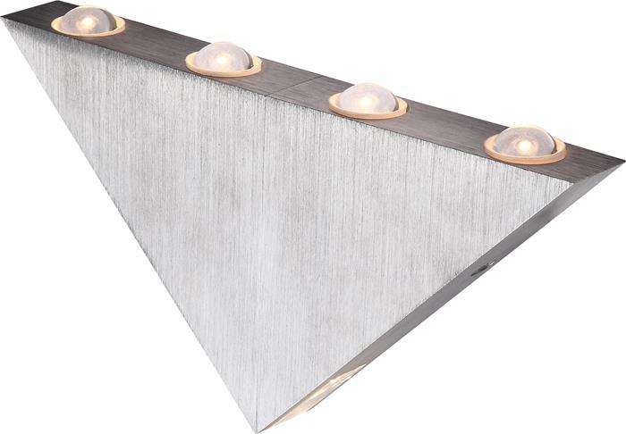 Настенно-потолочный светильник Globo 7602 Gordon