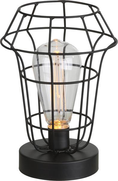 Светодиодная настольная лампа Globo 28195 Spacy