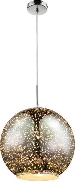 Подвесной светильник Globo 15846 Koby