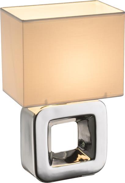 Настольная лампа Globo 21602 Kilauea
