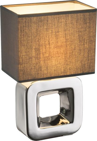 Настольная лампа Globo 21603 Kilauea