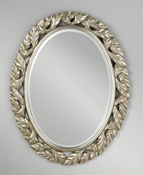 Зеркало Leaves Oval Elstead FE/LVES OVAL MIR