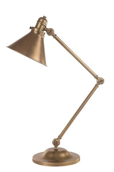 Настольная лампа Provence Elstead PV/TL AB