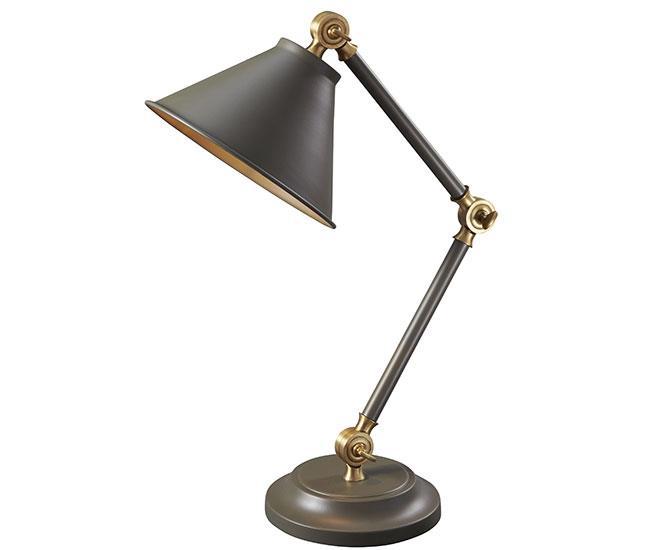 Настольная лампа Provence Elstead PV ELEMENT GAB
