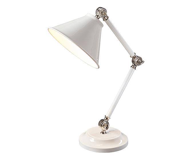 Настольная лампа Provence Elstead PV ELEMENT WPN