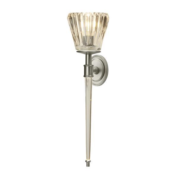 Светильник для ванных комнат Elstead BATH/AGATHA BN