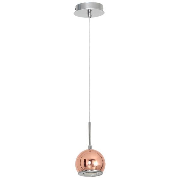 Подвесной светильник Luminex Gota