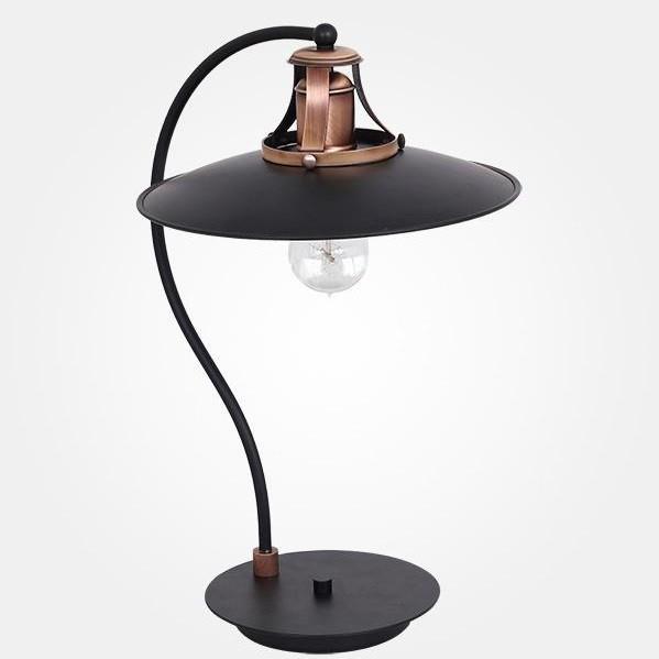 Настольная лампа Luminex 9394 Manta