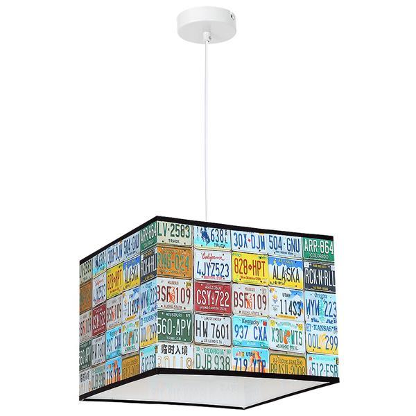 Подвесной светильник Luminex 8812 Kid