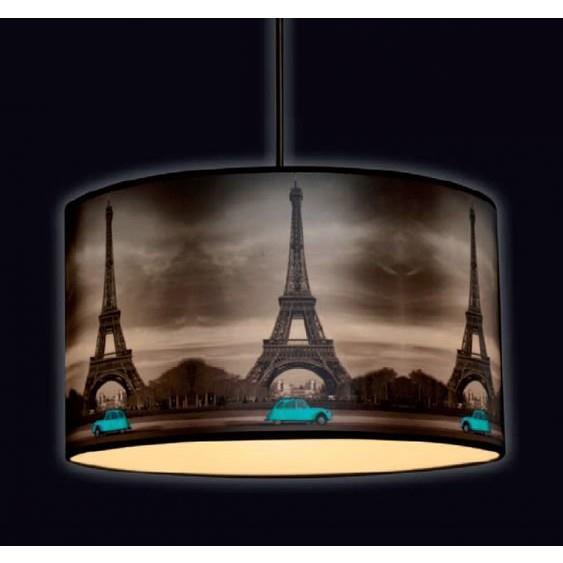 Подвесной светильник Luminex 8752 City