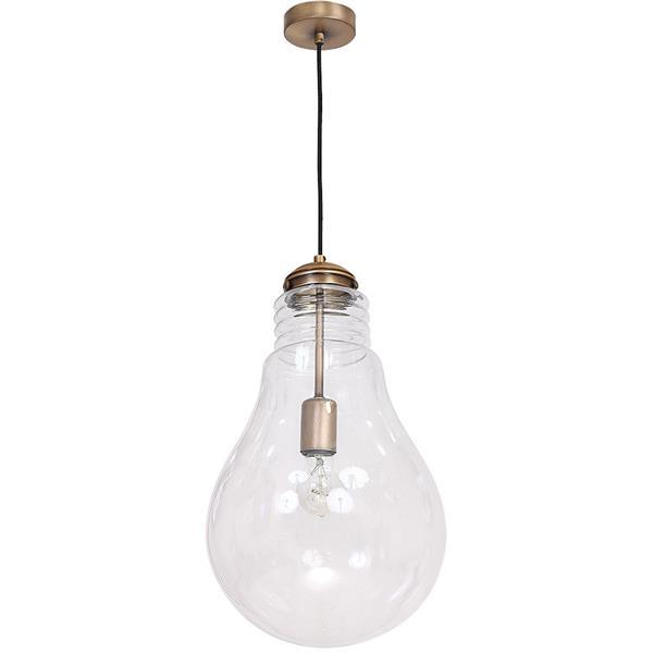 Подвесной светильник Luminex 7693 Bulbo
