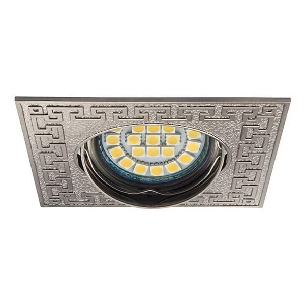 Светильник точечный Kanlux PELIA CT-DTL50-C/M (19541)