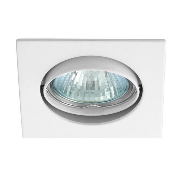 Точечный светильник Kanlux Navi CTX-DT10-W (02550)