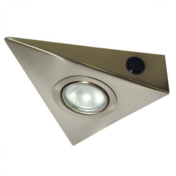 Светильник мебельный точечный Kanlux ZEPO LFD-T02/S-C/M (04386)